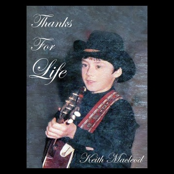 Thanks for life cover pic